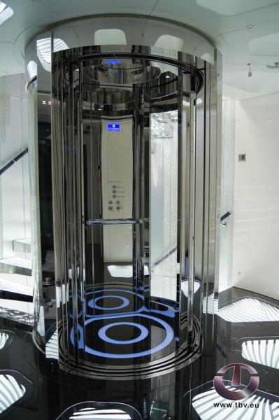 Ronde lift